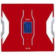 Tanita RD 953, red - Bathroom scales