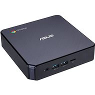 ASUS Chromebox 3 (NC205U)