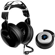 Turtle Beach Elite Pro 2 + SuperAmp, Black - Gaming Headset