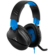 Turtle Beach RECON 70P, Black - Gaming Headset