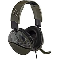 Turtle Beach RECON 70 Camouflage Green - Gaming Headset