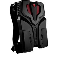 MSI VR Backpack One PC