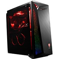 MSI Infinite A 8RC-265EU - Gaming PC
