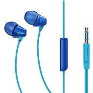 TCL SOCL100, Ocean Blue - Headphones