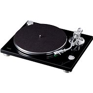 Teac TN-3B, Black - Turntable
