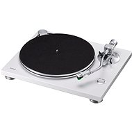 Teac TN-3B, White - Turntable