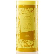 TEA COUTURE II Herbs & Ginger, 100g - Syrup
