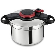 Tefal Clipso Minut Easy 6l - Pressure Cooker