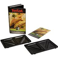 Tefal ACC Snack Collection Club SDW Box - Accessories