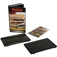 Tefal ACC Snack Collection Wafer Box - Accessories