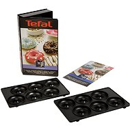 Tefal Snack Collection Donuts Box - Accessories