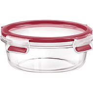 Container Tefal 0.6l Circular MASTERSEAL GLASS - Dóza