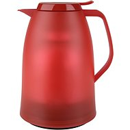 Tefal Thermos flask 1.5l MAMBO translucent red - Thermos