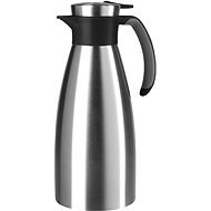 Tefal Jug 1.5l SOFT GRIP stainless steel - black
