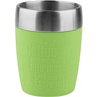 Thermal Mug Tefal Travel Mug 0.2l TRAVEL CUP stainless/green - Termohrnek