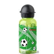 TEFAL KIDS tritan bottle 0.4l green-soccer - Drink bottle
