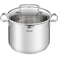 Tefal Duetto+ Pot with Lid 22cm G7197955 - Pot