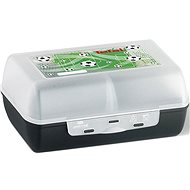 TEFAL VARIOBOLO CLIPBOX black/translucent-football - Dóza