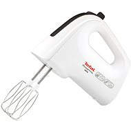 Tefal Powermix 500W HB FOOD HT610138 - Hand Mixer
