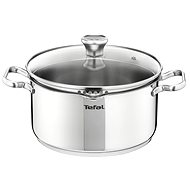 Tefal Duetto 28cm Pot with lid A7056484 - Pot