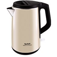 Tefal Safe to Touch 1.5l pearlescent copper KO371I - Rapid Boil Kettle