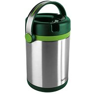 Thermos Tefal flask for food 1,7l MOBILITY green - Termoska