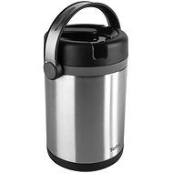 Tefal thermal food container 1.7l MOBILITY black - Thermos