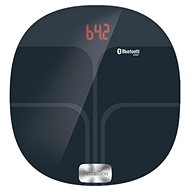 Terraillon Web Coach Fit - Anthracite - Bathroom scales