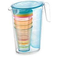 Tescoma Jug myDRINK 2.5l, 4 cups with lid-Mo