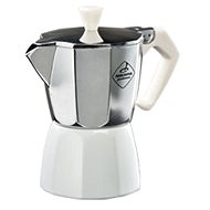 Tescoma Coffee Maker PALOMA Colore, 1 cup, white - Moka Pot