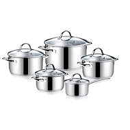 Tescoma Set AMBITION, 10 pieces - Pot Set