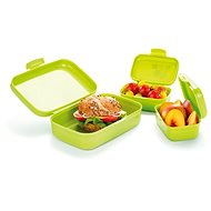 TESCOMA DINO Set of 3, Green - Food Container Set