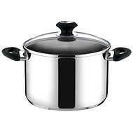 TESCOMA PRESTO pot with cover 22cm, 5.5l - Pot