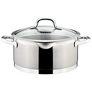 TESCOMA PRESIDENT Casserole with Cover, 24cm, 5.0l - Pot