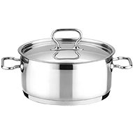 TESCOMA HOME PROFI Casserole Pot with cover - 20cm, 3.0l - Pot
