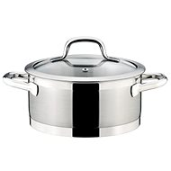 Pot TESCOMA PRESIDENT with lid 20cm, 3.0l - Pot