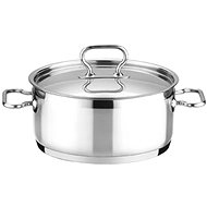 TESCOMA HOME PROFI Casserole Pot with cover - 24cm, 5.0l - Pot