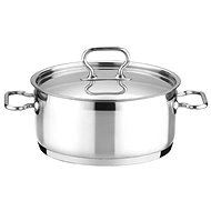 TESCOMA HOME PROFI Casserole Pot with cover 28cm, 8.5l - Pot
