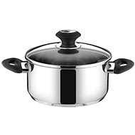 TESCOMA Pot PRESTO with lid 16cm, 1.5l