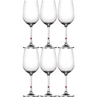TESCOMA UNO VINO Wine Glasses 350ml, 6pcs - Wine Glasses
