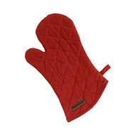 TESCOMA FANCY HOME Oven Mitt, Dark Red, 639950.22 - Oven mitts