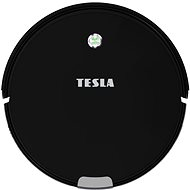 Tesla RoboStar T60, Black - Robotic Vacuum Cleaner