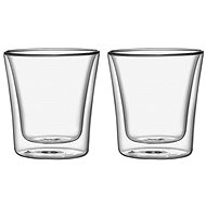 Double-walled myDRINK 250 ml, 2 pcs - Glasses