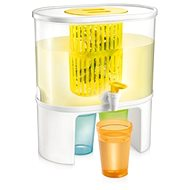 TESCOMA myDRINK Pitcher with Infusion Rod, 5,0l - Drinks Dispenser