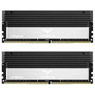 T-FORCE 16GB KIT DDR4 3600MHz CL18 XTREEM silver series - System Memory