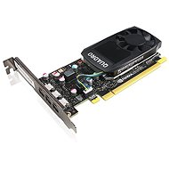 Fujitsu NVIDIA Quadro P400 2GB - Graphics Card