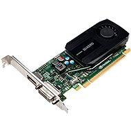 Fujitsu NVIDIA Quadro K620 2GB - Graphics Card