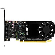 NVIDIA Quadro P600 2GB - Graphics Card