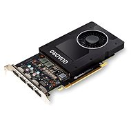 Fujitsu NVIDIA Quadro P2000 5GB - Graphics Card