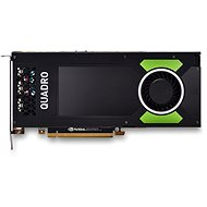 Fujitsu NVIDIA Quadro P4000 8GB - Graphics Card